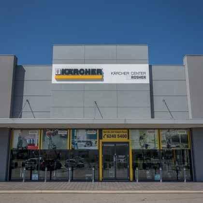 Karcher - Malaga Store