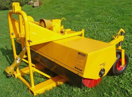 Sewell Sweepers B200 PTO