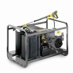 Engine Powered Pressure Cleaner