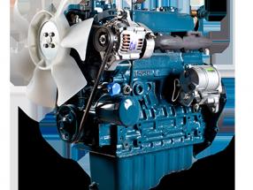 V1505 – 29.1HP