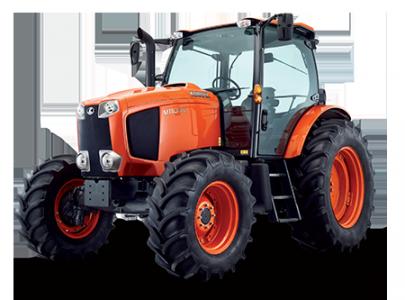 MGX Series 100-135HP