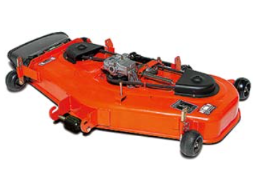 GRseriesMower-Deck