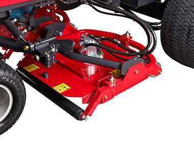 Baroness GM2800-B rotary mower