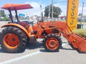 New & second-hand farm machinery sales   E & MJ Rosher