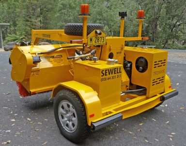 Sewell Sweepers